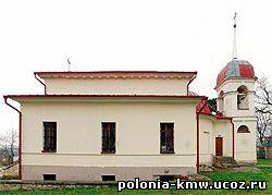 Христианские храмы. Римско - католическая церковь
